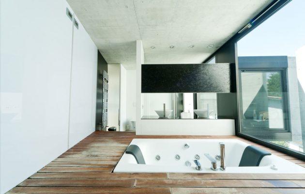 Badezimmer KADEL