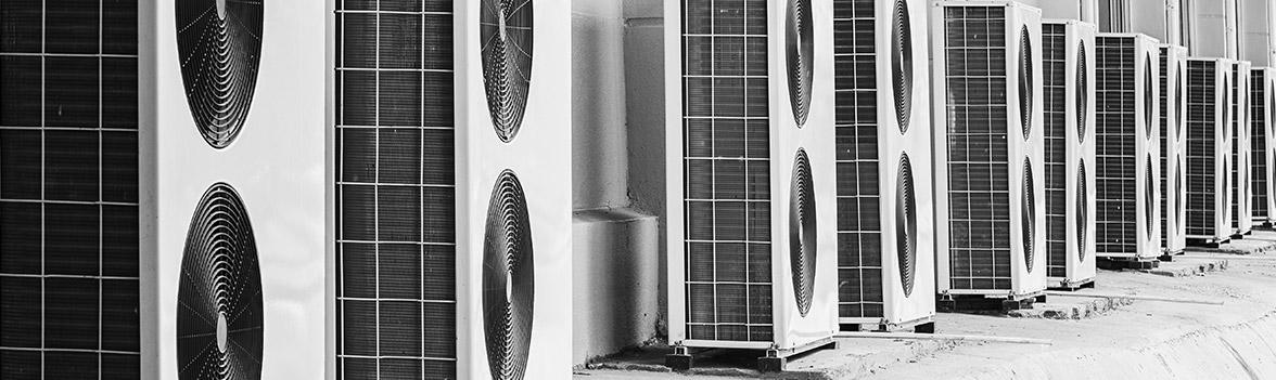 Klimaanlage KADEL