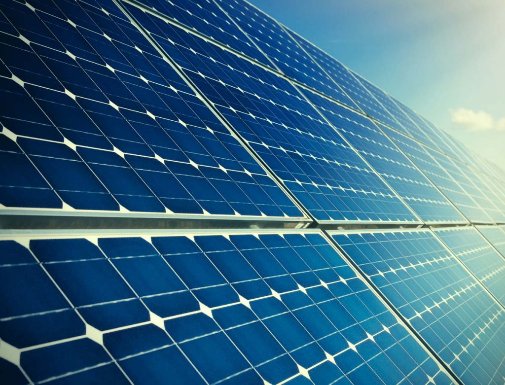 Solaranlage KADEL