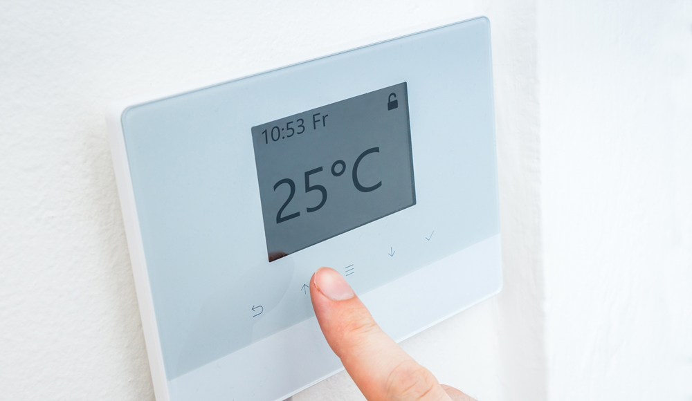 Thermostat KADEL