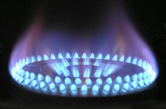 Gas-Brenner